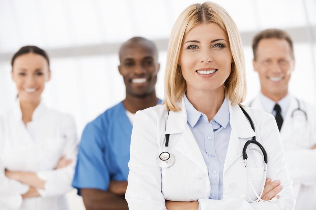 self insured team of doctors